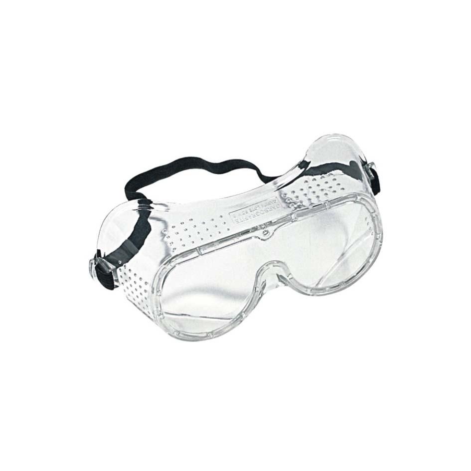 Óculos Ampla Visão Perfurado