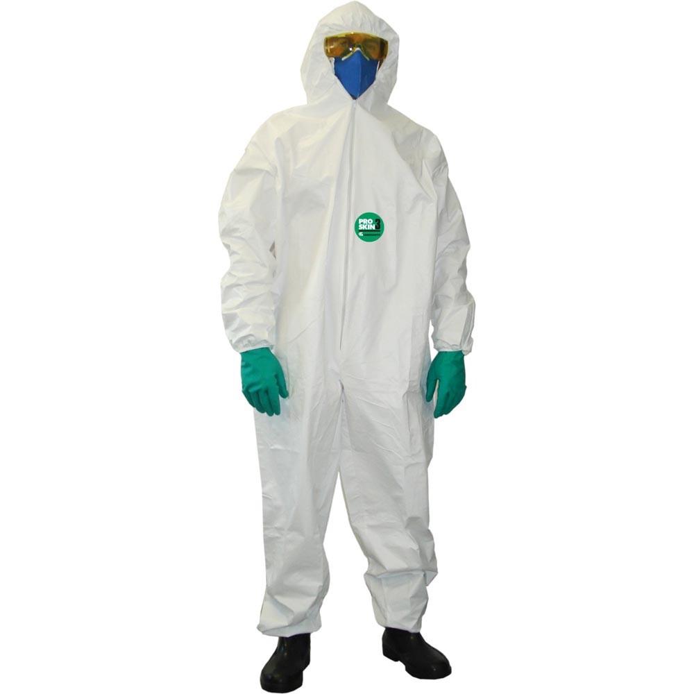 Vestimenta de Proteção ProSkin3