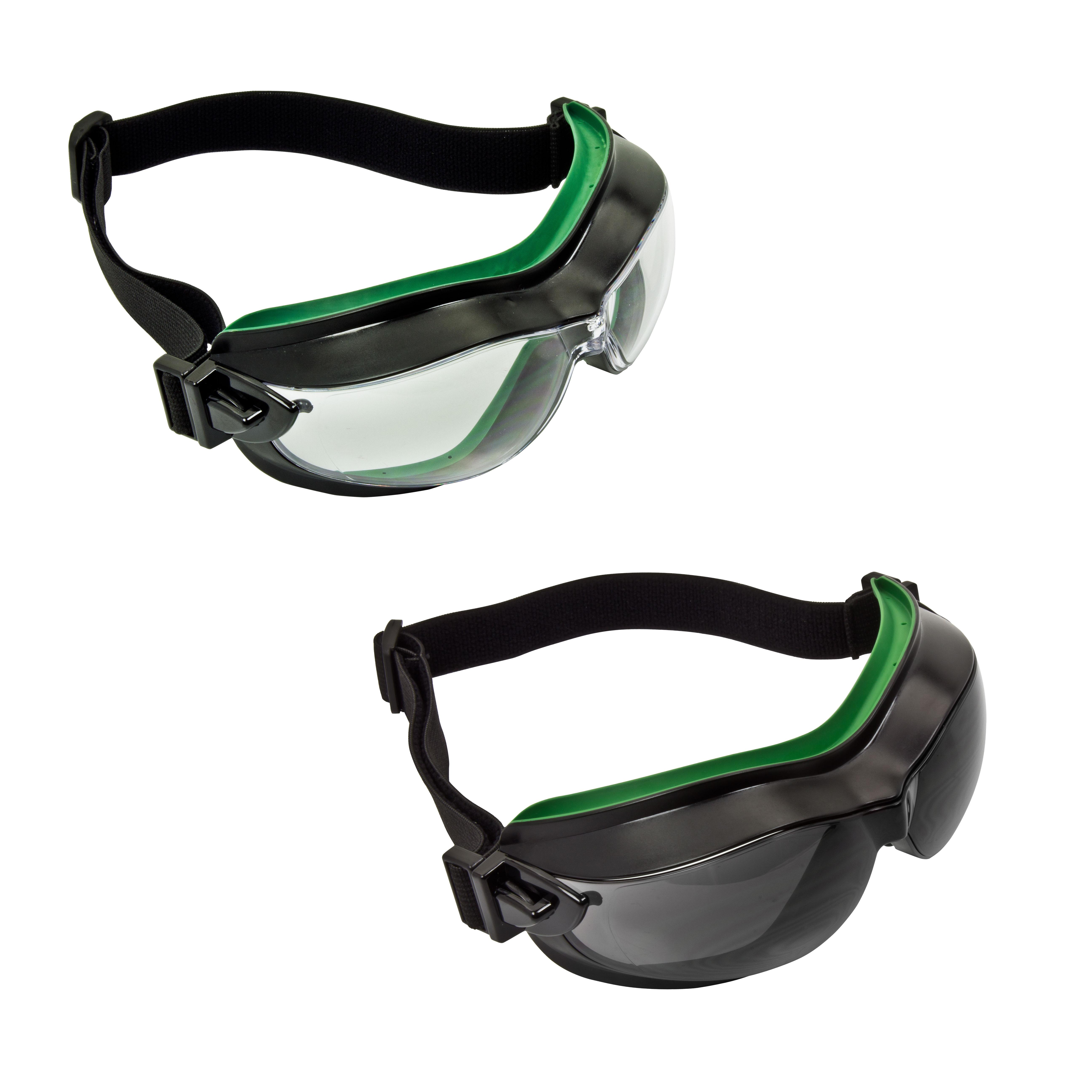 Óculos Ampla Visão Helix