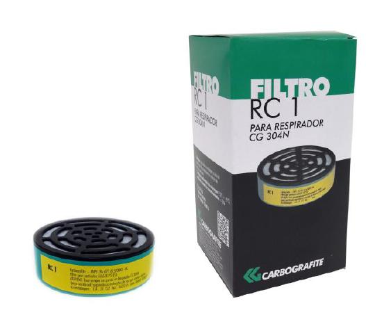 Filtro RC1