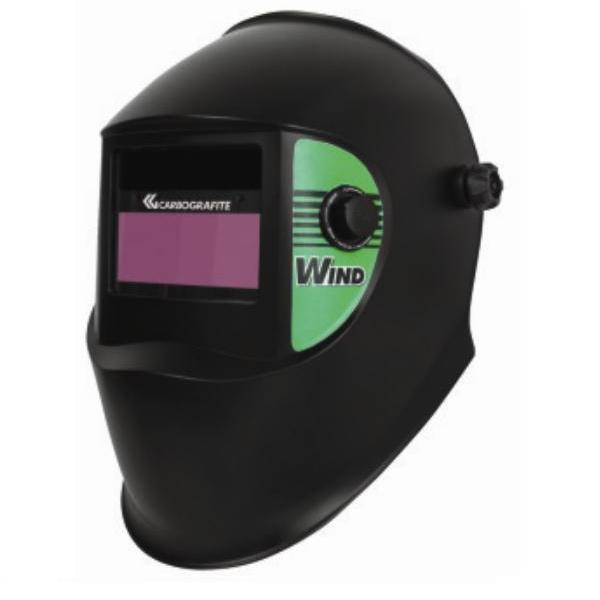 Máscara de Autoescurecimento Wind ADF-600G