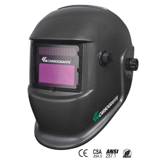 Máscara de Autoescurecimento Mega - DX-500 S
