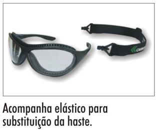 Óculos de Segurança Spyder c66e922c7a