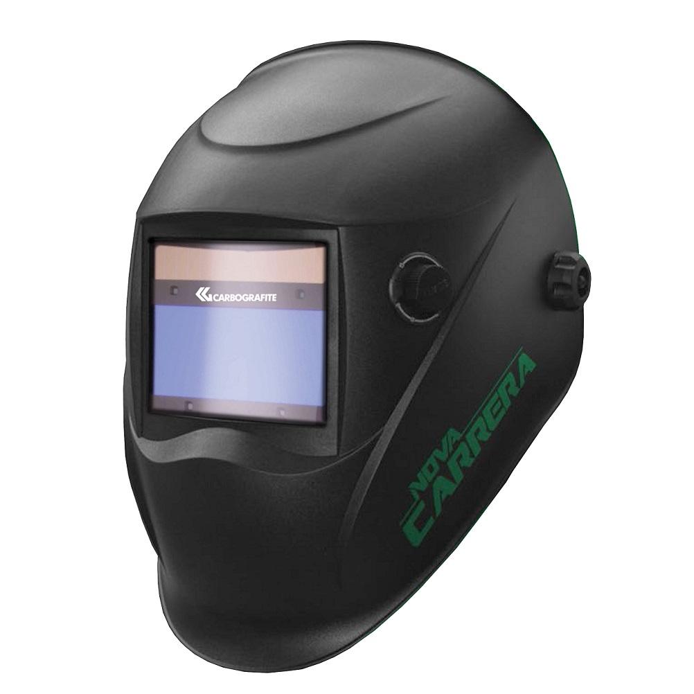 Máscara de Autoescurecimento Nova Carrera