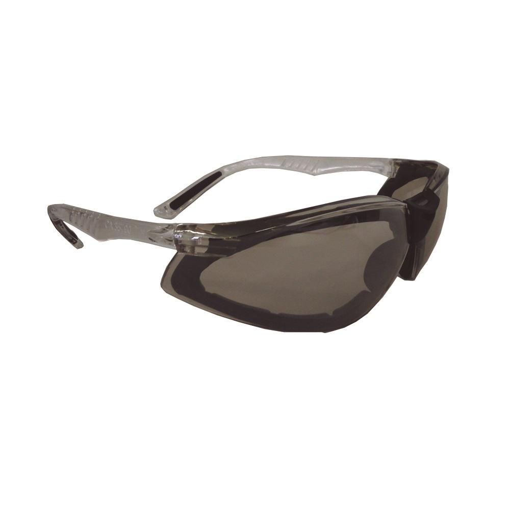 e56bcf25b1461 Óculos de Segurança Cayman F - Carbografite