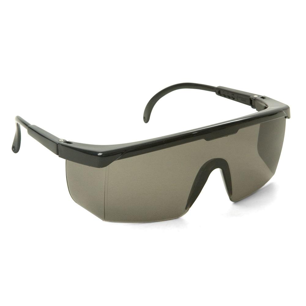 bb18d0a14996f Óculos de Segurança Spectra 2000 - Carbografite
