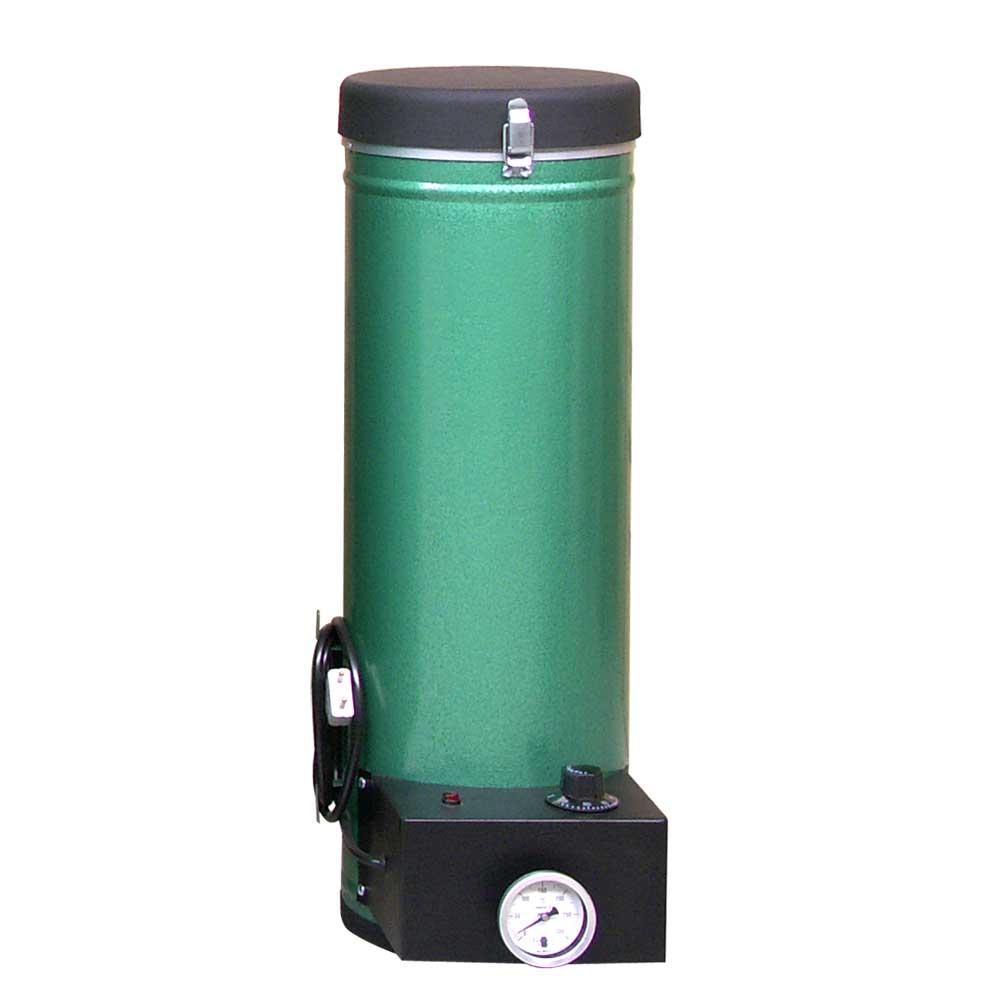 Estufa para Eletrodos ECG10TT