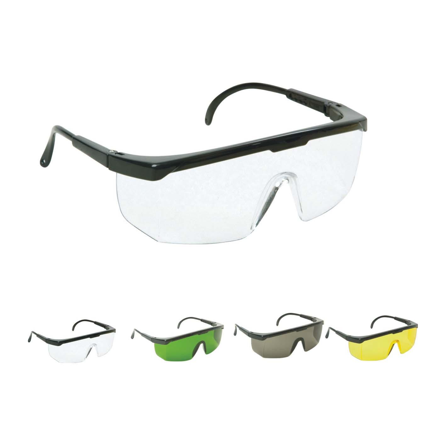 5a4e1cdba1f88 Óculos de Segurança Spectra 2000 - Carbografite