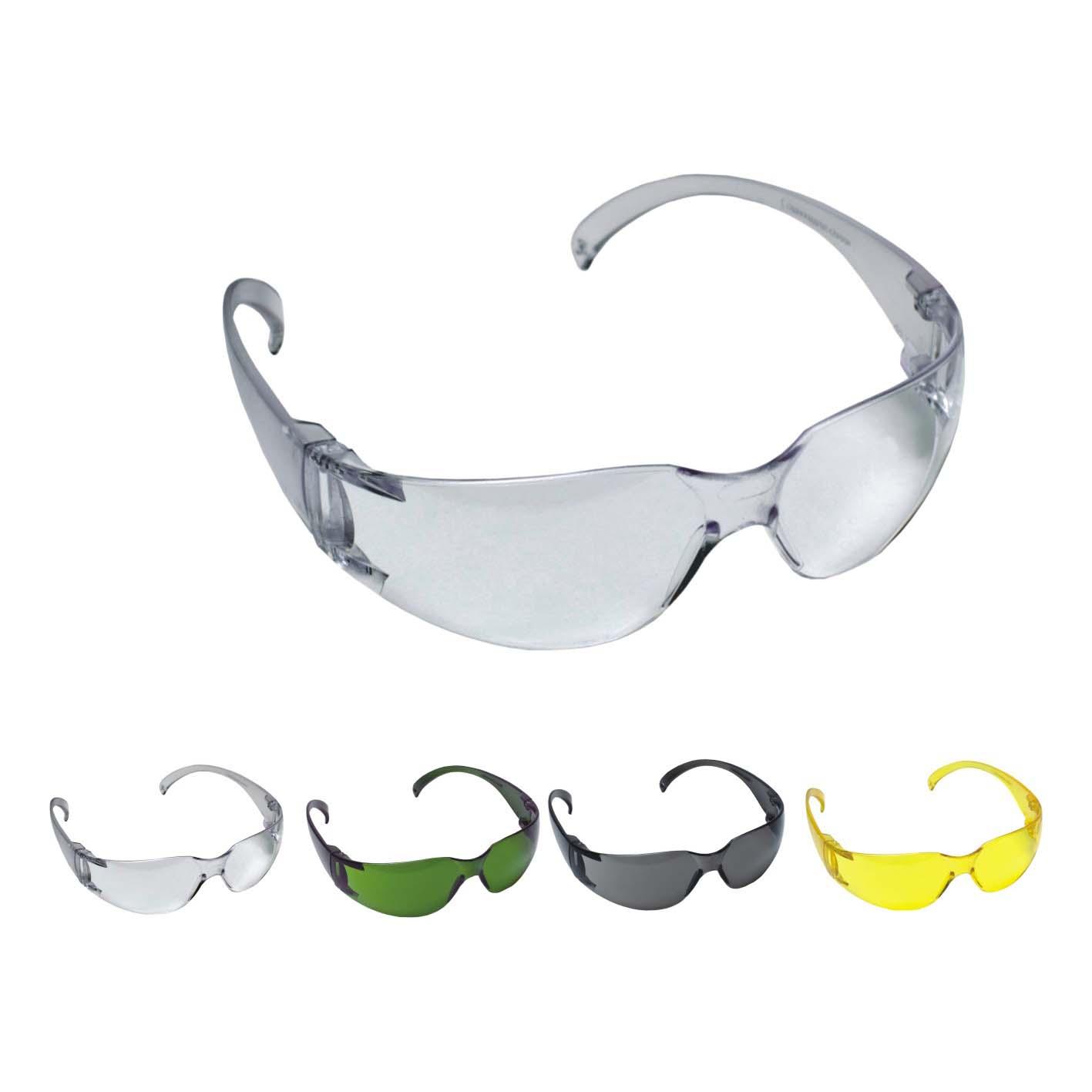 7d1f5ce56b2ff Óculos de Segurança Super Vision - Carbografite
