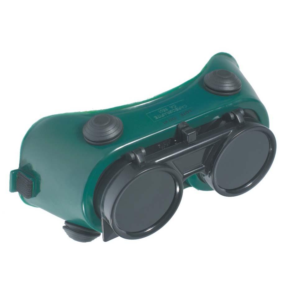 7e5c9e83f6b13 Óculos de Solda CG 250 - Carbografite