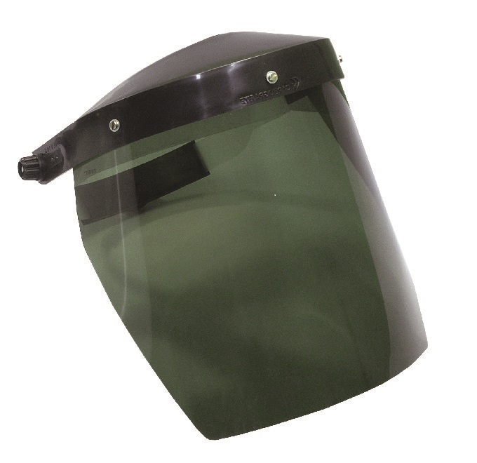 Protetor Facial CG Verde