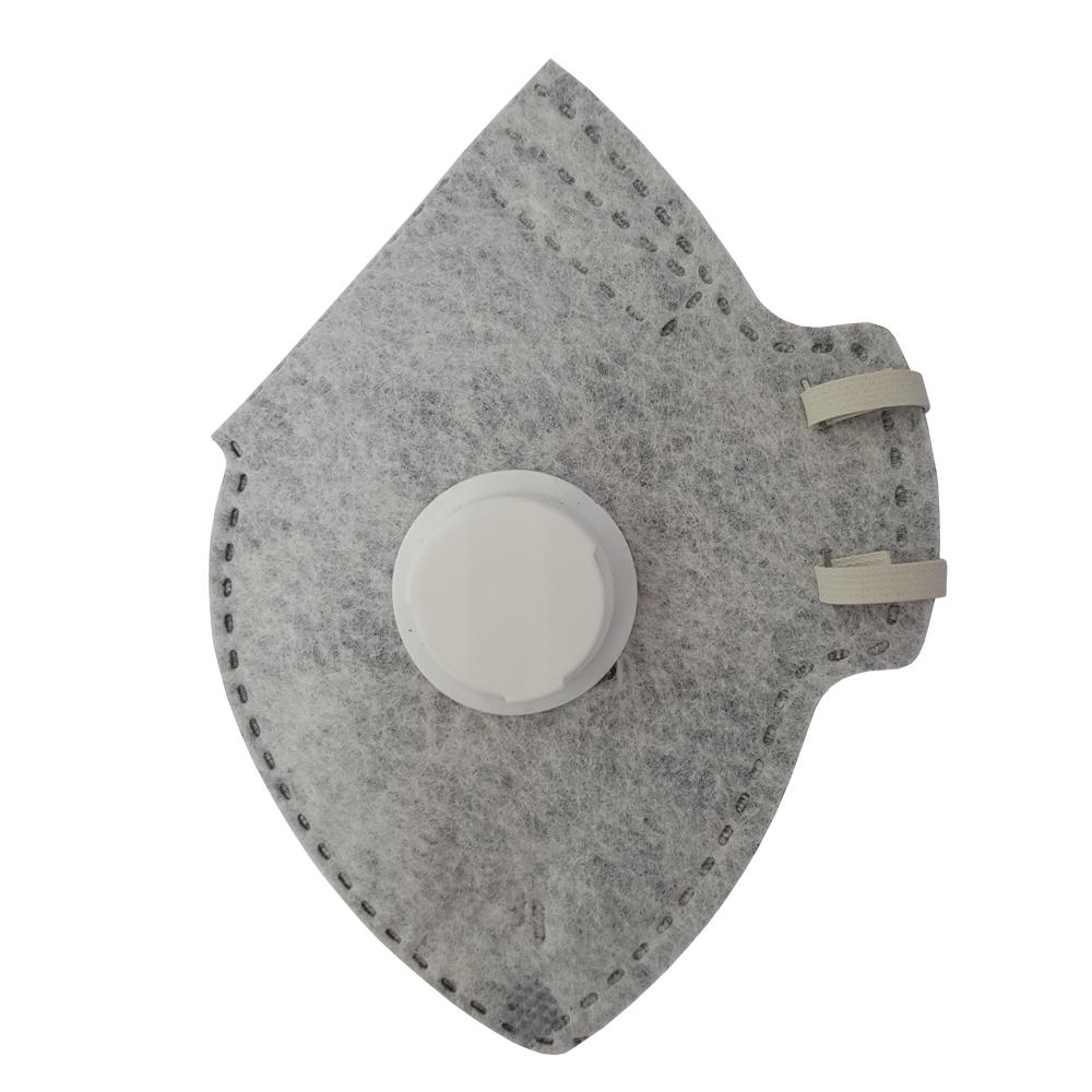 Respirador Descartável CG531V