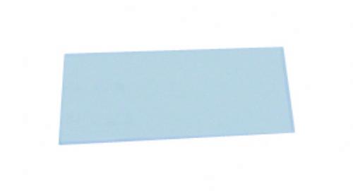 Placa interna Máscara Carrera II