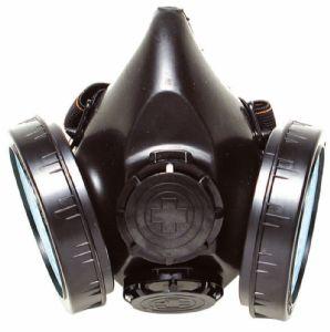 Respirador Semifacial CG304N