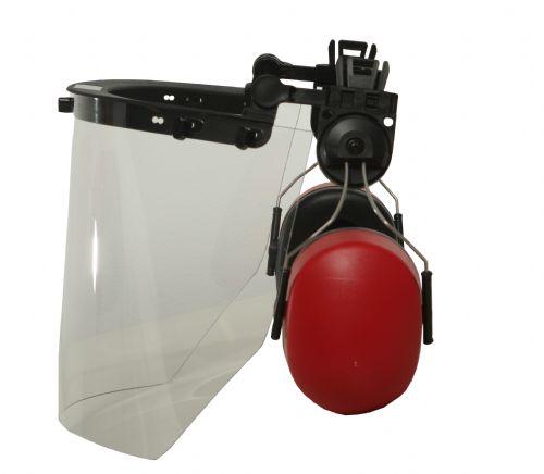 Protetor Facial com Abafador CG108